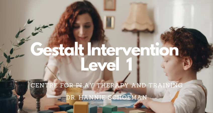 Gestalt Intervention Level 1 featured image